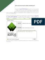 Cómo Crear Un Proyecto de Site Survey de Redes Inalámbricas Un Ejemplo de La Tarea 4