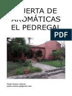 Huerta Aromc3a1ticas El Pedregal