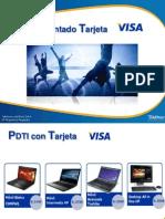 Jgpf Pdti Con Visa
