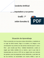 PP Cerebrito Artificial