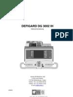 Dephigard 3002 IH