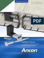 Ancon Lock