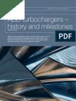 ABB Turbochargers