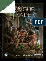 Rogue Trader - Libro Básico - español