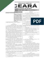 Lei14116 PCCV Professores DAS UNIVERSIDADES CEARA