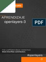 Openlayers 3 Es