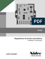 AVR 5243k Pt