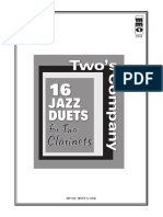 MMO - Twos Company - 16 Jazz Duets for Two Clarinets.pdf
