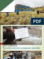 Diapositiva Cuencas Hidrograficas Expo Enero 2019