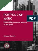 NB Portfolio - Online