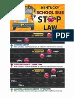 Schoolbus Stop Laws