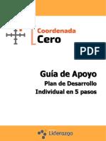 Guía 5 Pasos PDI 2019
