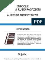 Victor Manuel Rubio Ragazzoni