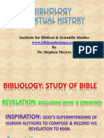 Biblio Logy 1