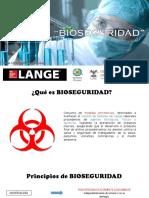 Clase 1.1- Bioseguridad