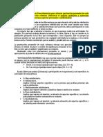 OQ Cuestionario Ocupacional-procedimientos Puntuaciones Finales