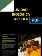 1.2 Unidad Biológica Apícola