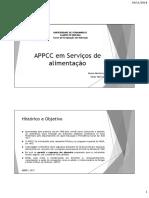 Appcc Aula PDF