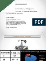 EXPOSICION COMPOSICION-PETROLEO