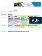 Agenda PDF