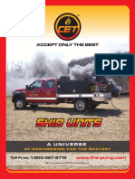 CET Skid Units Catalog