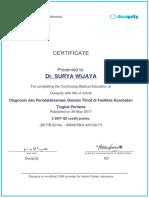 127 Surya Wijaya Ikatan Dokter Indonesia1496142290592d51d342c27