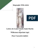 Saint-Martin - Lettres à Willermoz [frances].pdf