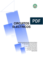 Manual Practicas Circuitos Electricos