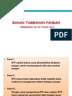BTP Faletehan 2018