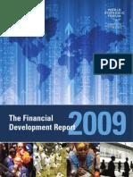 Financial Report 2009