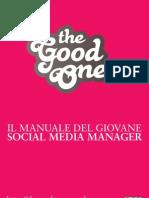 Il Manuale Del Giovane Social Media Manager