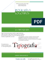 Tipografia y Logotipos- Saia