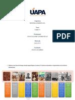 Historia Dominicana (Actividad v) UAPA