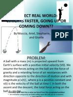 Calculus Gravity 3
