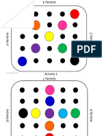 Pages From Peg Board Pattern Activity Guide