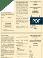 Broucher- CNC Corrected