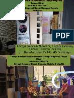 TERAMPUH DI INDONESIA!!! 085-852-704-779 Terapi Kognitif Pada Lansia Di Surabaya