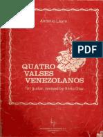 4 valses Lauro.pdf