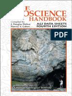 The Geoscience Handbook AGI DATA SHEETS (4th Edition) (1)