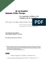 Pedro Navaja ensayo .pdf