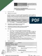 Documento Peru