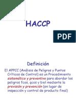 5º Modulo HACCP