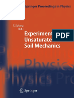 [Tom Schanz] Experimental Unsaturated Soil Mechani(B-ok.org)