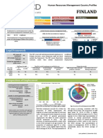 OECD HRM Profile - Finland
