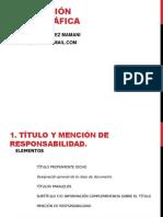 area1 - Bibliotecarios