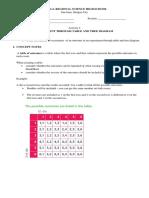 Math 8 - Activity 2