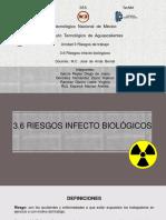 Riesgos Infecto Biologicos