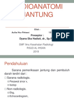 CSS Radioanatomi Jantung AUL