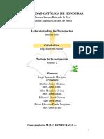 Normas y Apectos Generales de Laboratorio