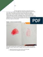 emergent writing analysis  1
